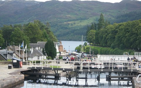 Loch Ness, Music & Whisky