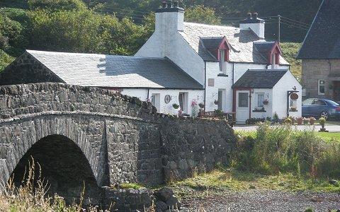 Whisky reise Schottland